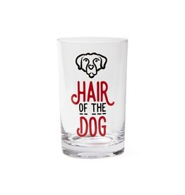 Hair of the Dog Glass