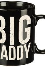 Black Big Daddy Mug