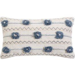 Jenny Handwoven Pillow