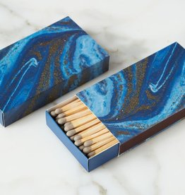 Oversized Matches - Navy