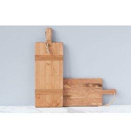 Rectangle Pine Charcuterie Board - Small
