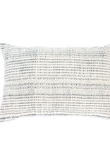 Ocean Blue Malibu Printed Throw Pillow