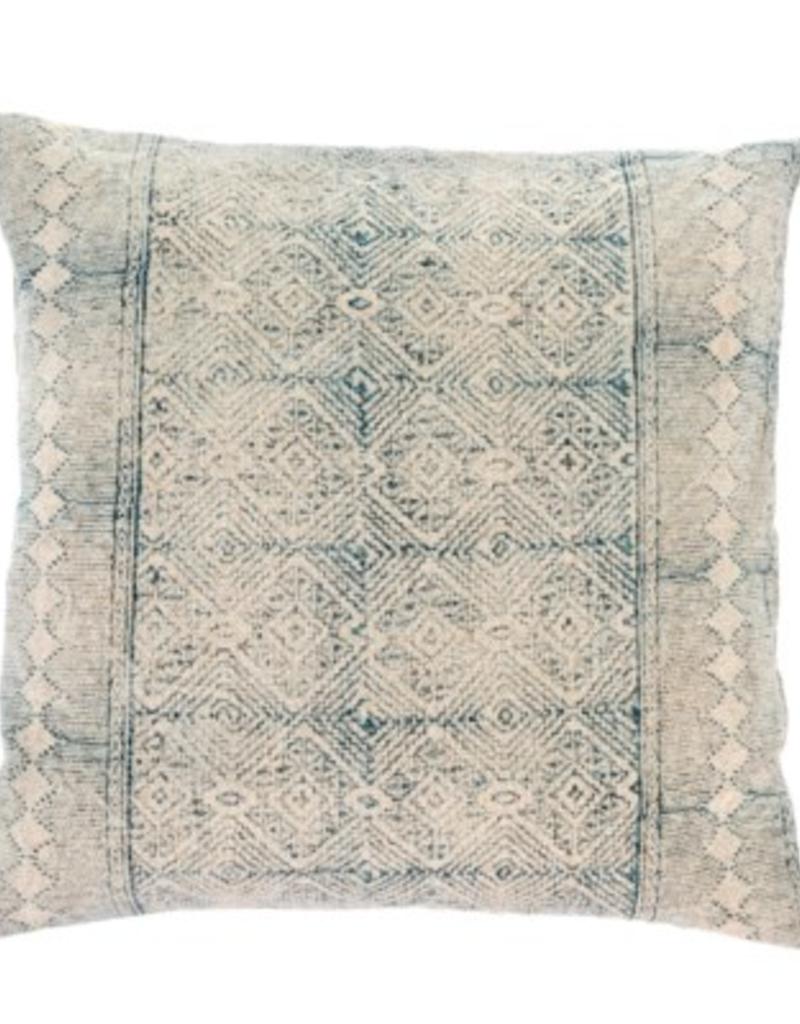 Ines Handmade Throw Pillow
