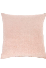 Coral Nala Throw Pillow