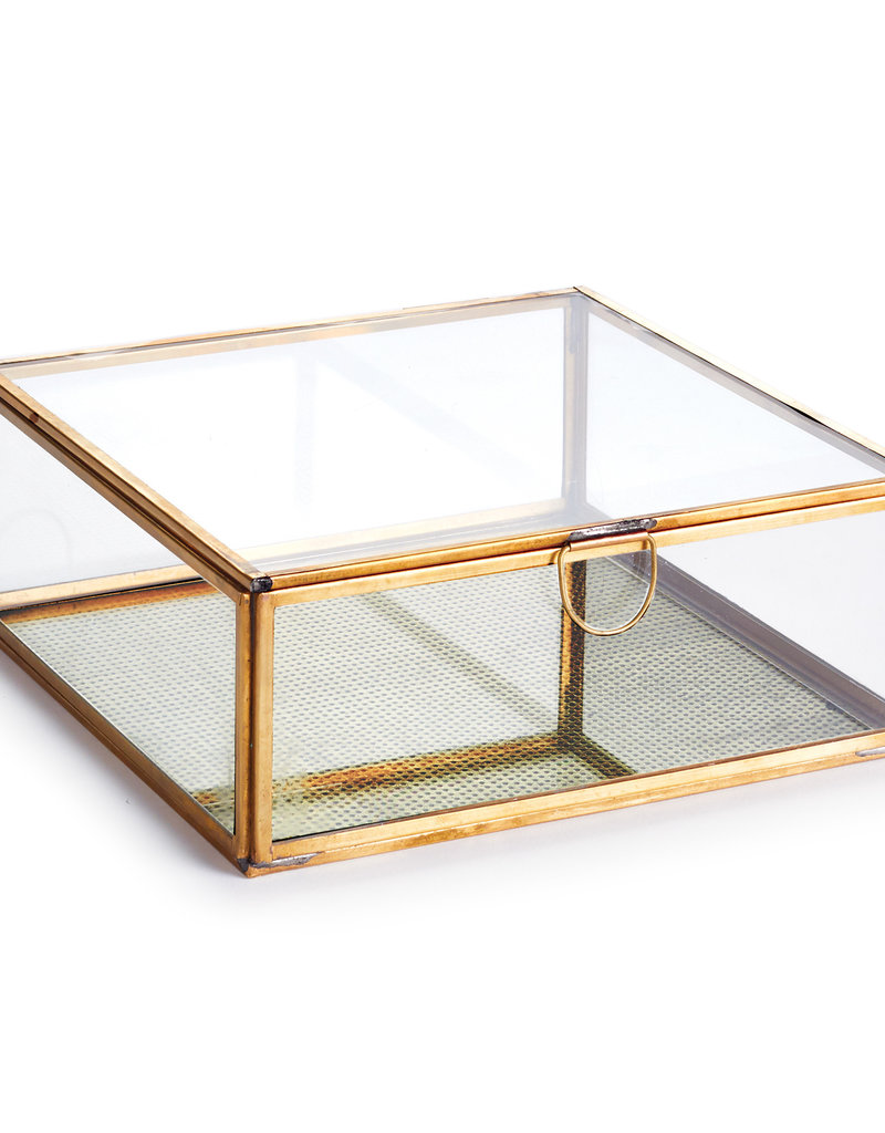 Arie Glass Display Box Large