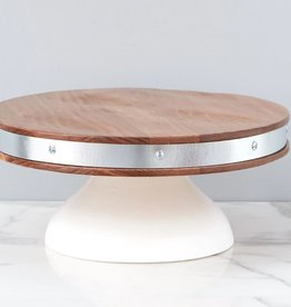 Bianca Cake Stand-Large