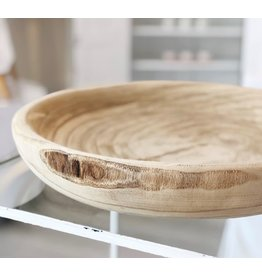 Woodlands Decor Bowl-Large