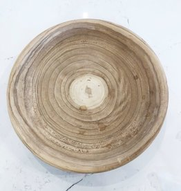 Woodlands Decor Bowl-Medium