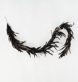 Fall Feather Boa