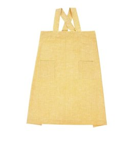 Japanese Pinafore Apron-Curry