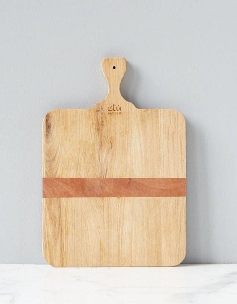 Spanish Kitchen Cutting Board
