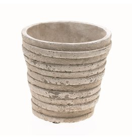 Lined Pot - Small