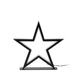 Star LED Lamp-Small