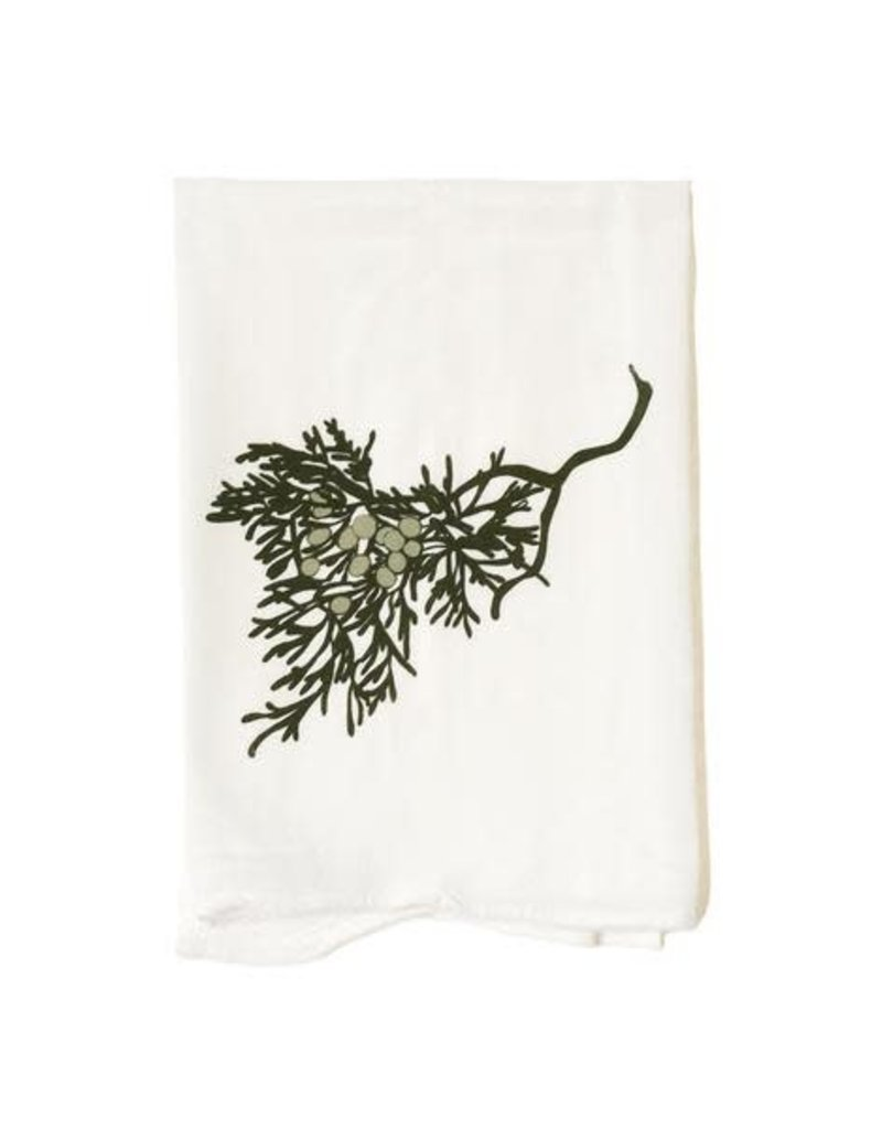 Juniper Kitchen Christmas Tea Towel
