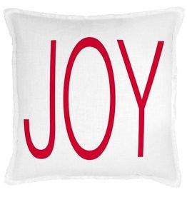 Euro Pillow- Joy