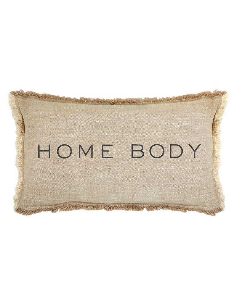 Lumbar Pillow - Homebody