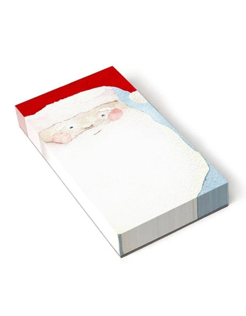 St. Nickolist Christmas Notepad