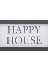 Small Happy House Word Board