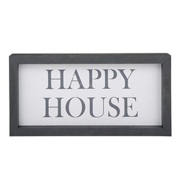 Happy House - Word Board