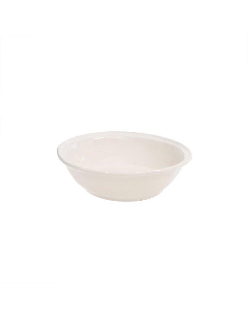 White Highland Salad Bowl