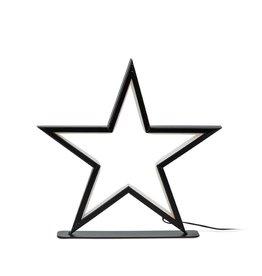 Medium Star LED Lamp
