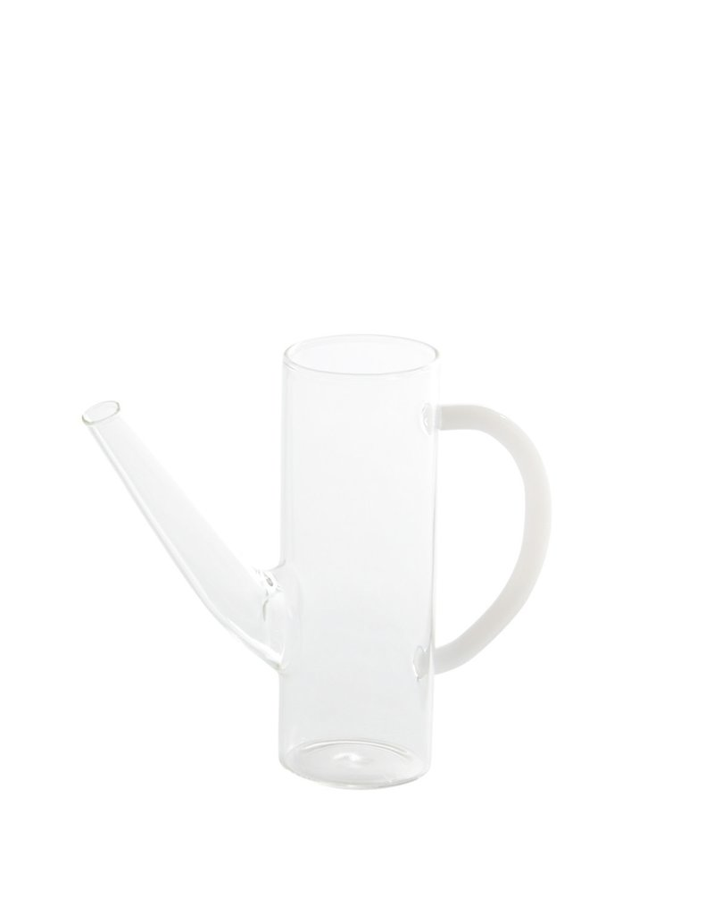 Arlo Glass Watering Can - Small