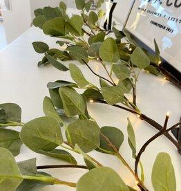 """Eucalyptus Garland - 72"""""""