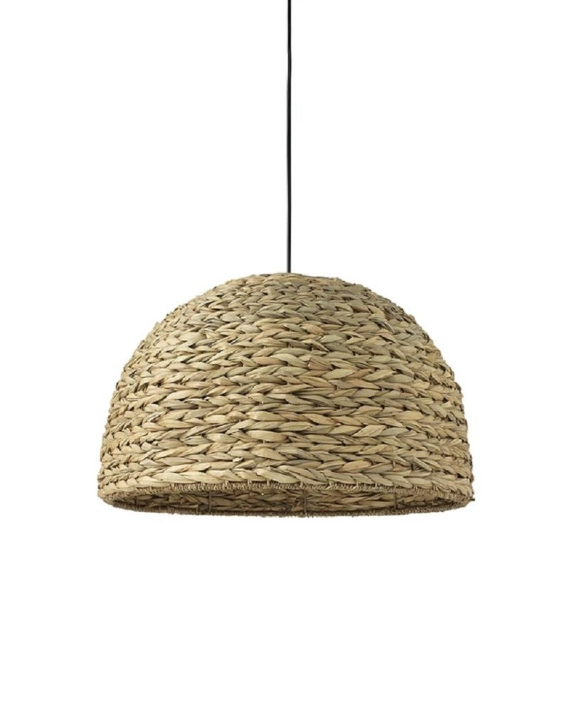 Shoreline Seagrass Pendant Light