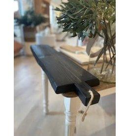 Black Brasserie Plank - Large