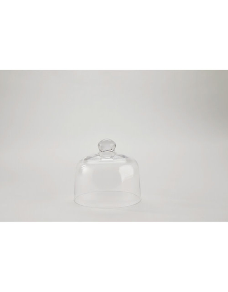 Glass Cloche - Small