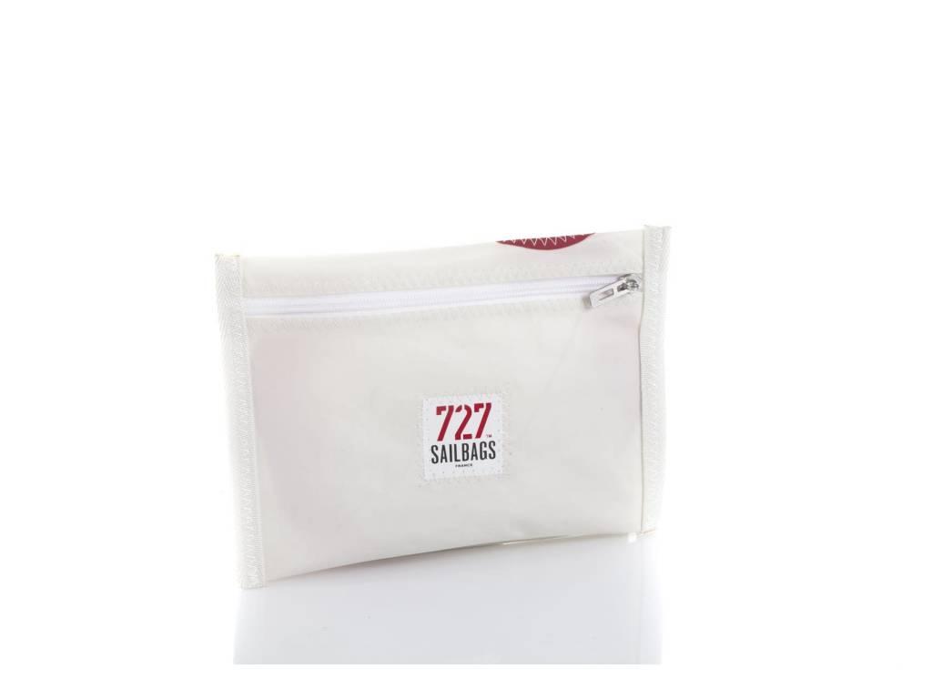 727 Sailbags Zipped Case