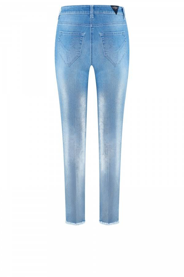 AIRFIELD Highwaisted Jegging