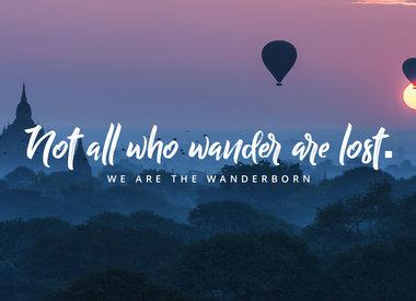 Wanderborn