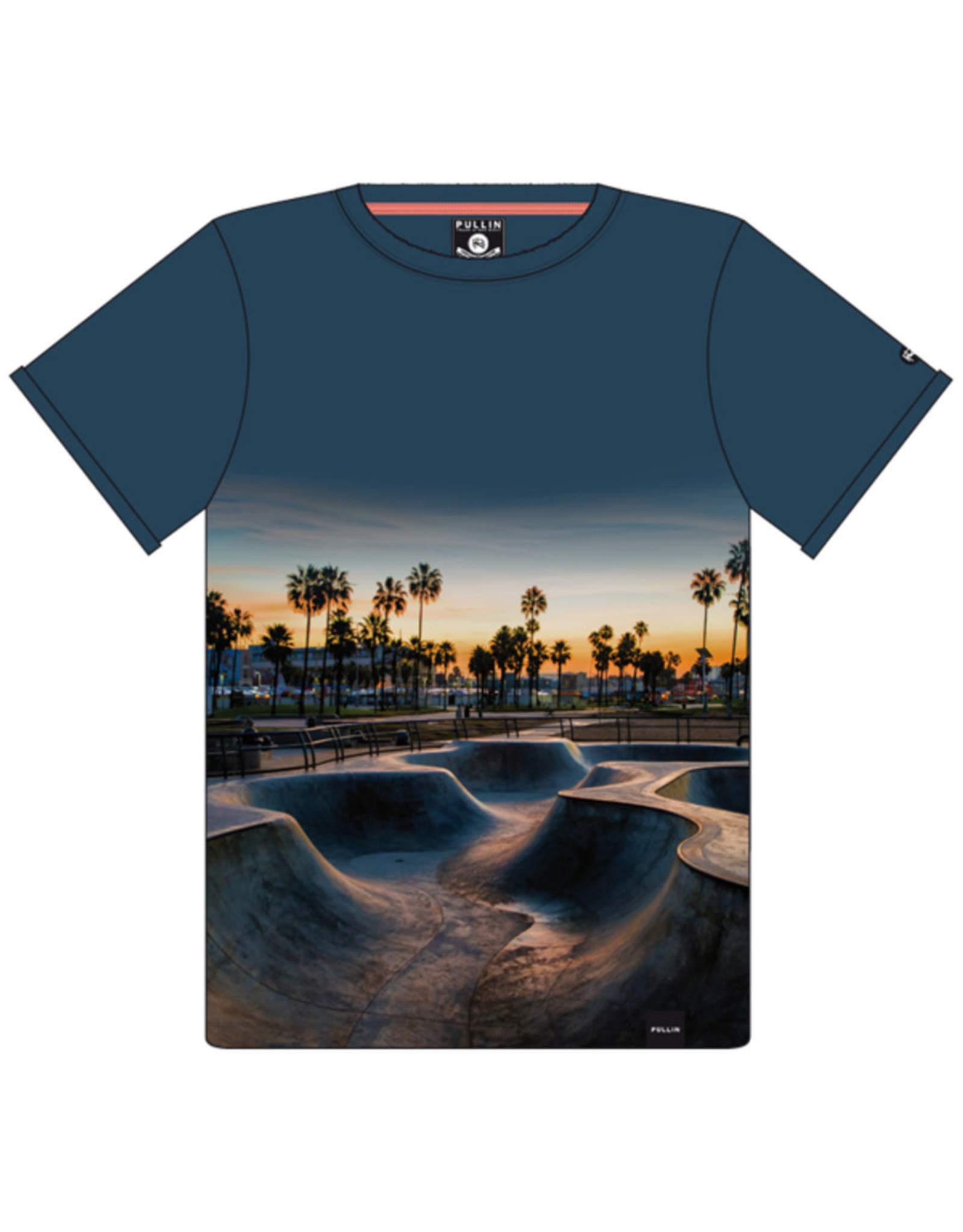 Pullin T-Shirt Homme
