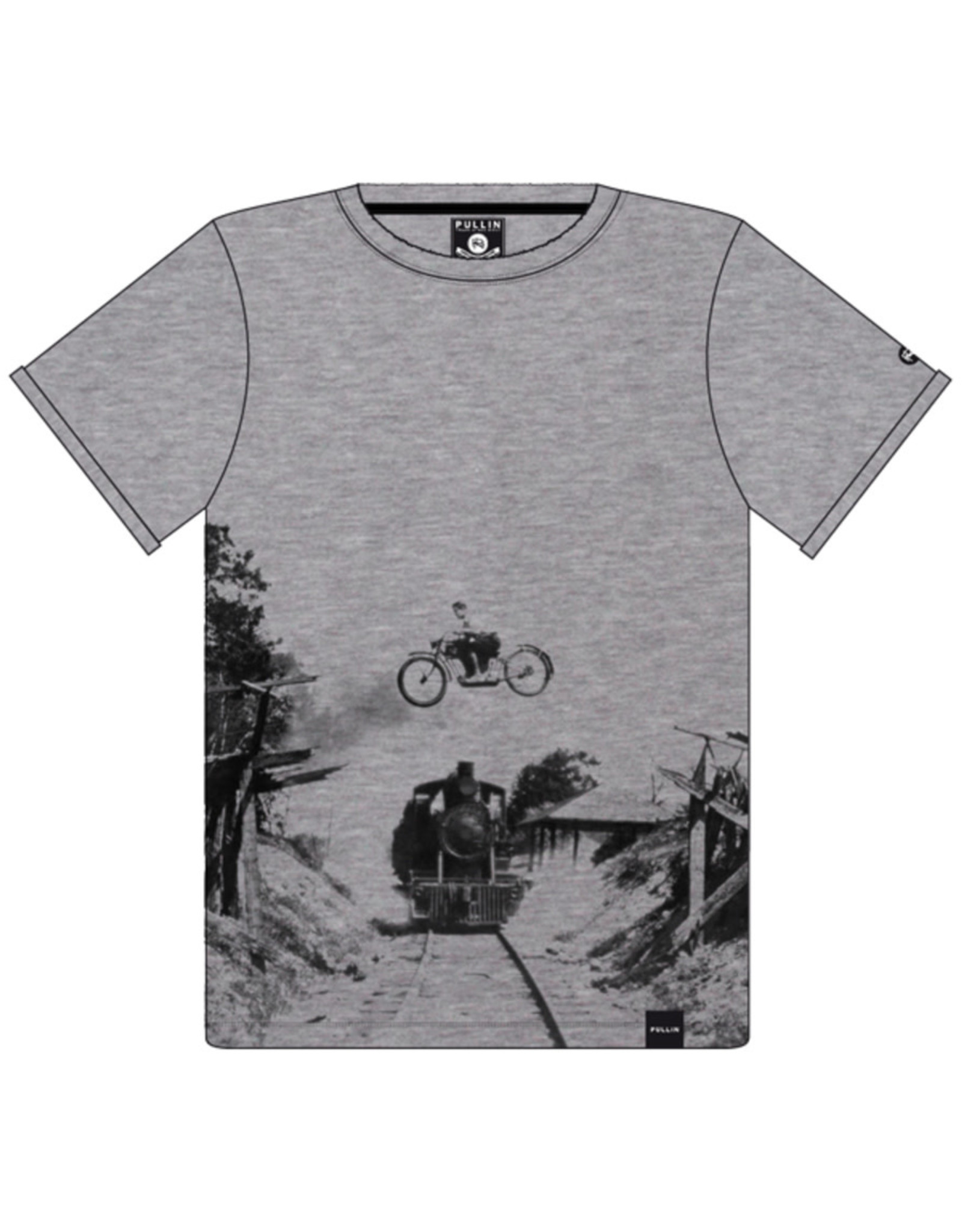 Pullin T-Shirt Homme