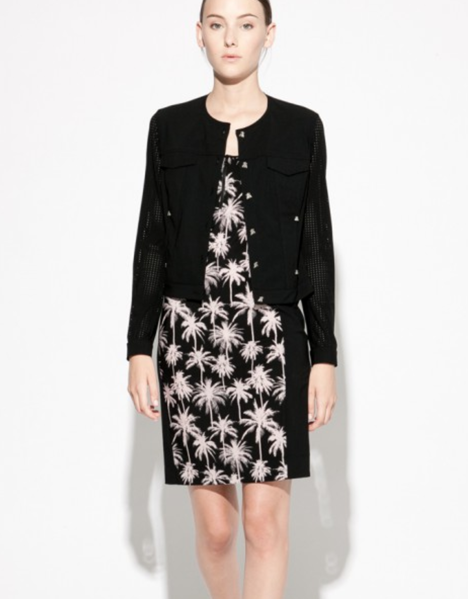 Indies Beverly Robe / Jacket