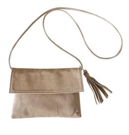A Handmade Designs SMALL CROSSBODY Bag