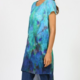 Aventures des Toiles Light Cotton Printed Tunic