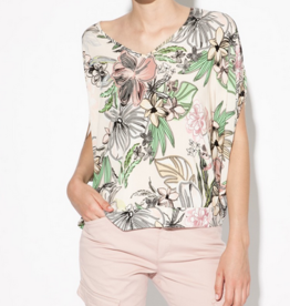 Indies Paquerette Top