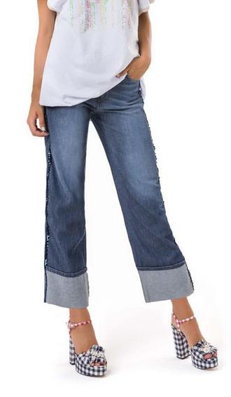 Cristina Gavioli Jeans