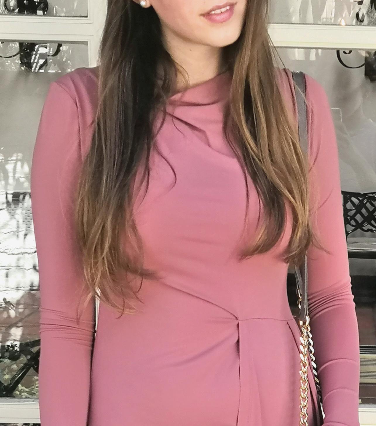 Cristina Gavioli Abito in Jersey