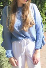 Cristina Gavioli Casacca