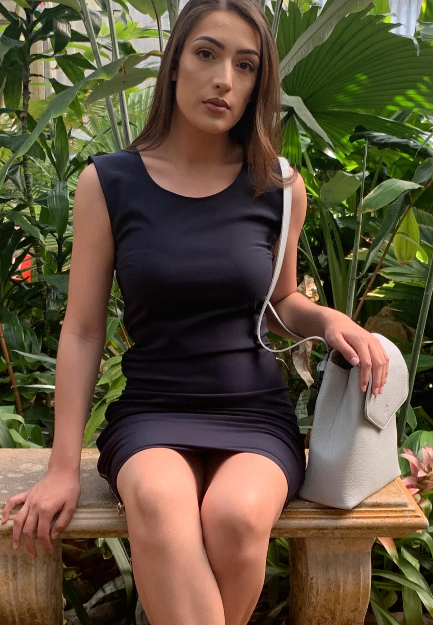 Cristina Gavioli Abito