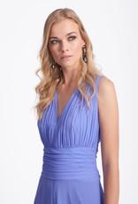 Luisa Spagnoli Silk Georgette Dress