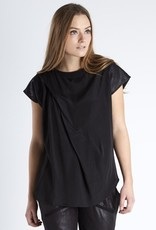 Nu Short Sleeve Top