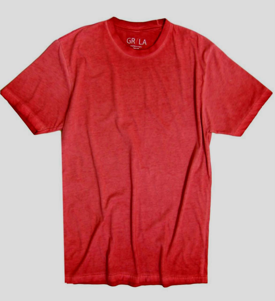 Georg Roth Crew Neck S/S T-Shirt