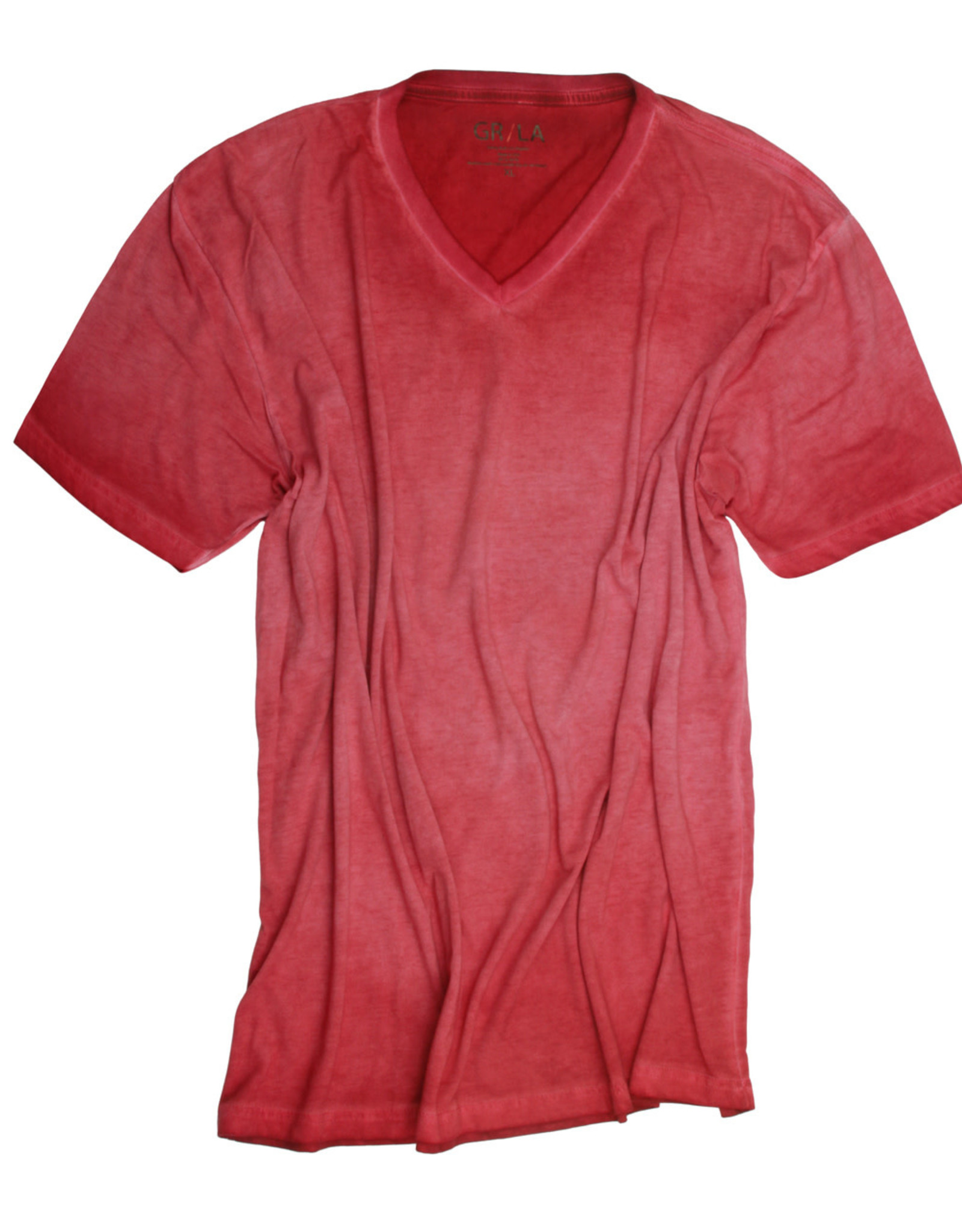 Georg Roth V-Neck S/S T-Shirt