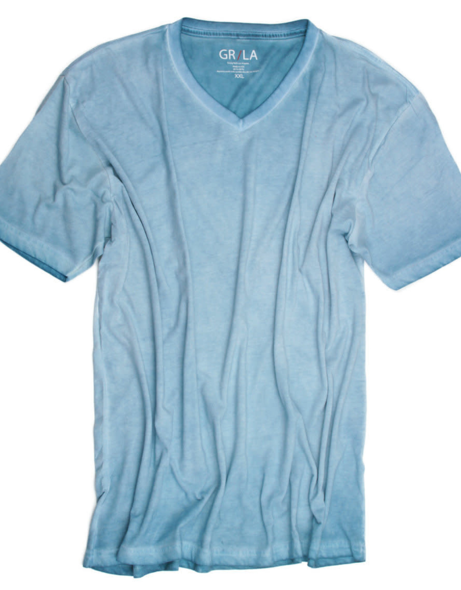 Georg Roth V-Neck S/S T-Shirt