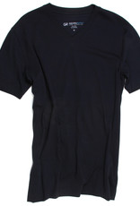 Georg Roth Luxury Pima V-Neck Short Sleeves T-Shirt