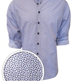 Georg Roth BRENTWOOD Long Sleeve Pima Shirt